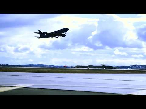 DFN: Titan Fury Re-Cap, FAIRCHILD AFB, WA, UNITED STATES, 03.09.2018
