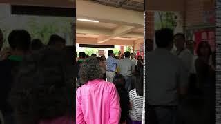 20180616145533 Tainan mayor award gathering school teams