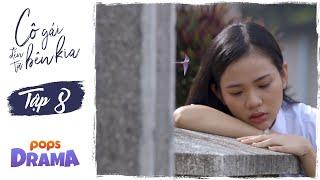 Phim Ma Học Đường Cô Gái Đến Từ Bên Kia | Tập 8 | K.O,Emma,Quỳnh Trang,Thông Nguyễn,Hoài Bảo,Uyển Ân