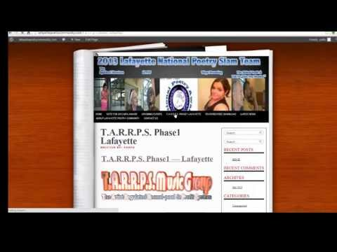 Tarrps Tutorial- Get PAID to GIVEAWAY Free Downloads of Your Songs/Music/Model Pics!