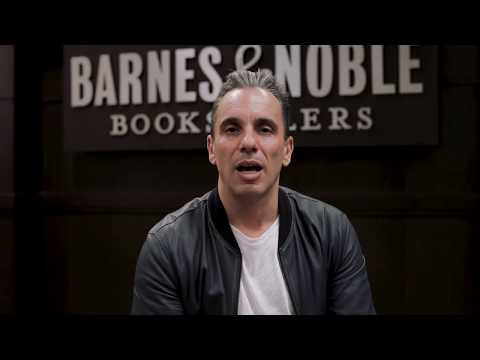 Sebastian Maniscalco  Stay Hungry Book Signings