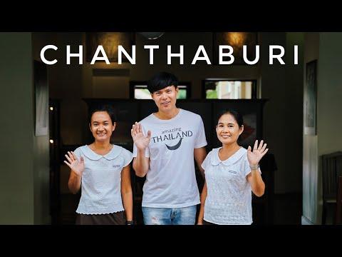 🇹🇭 CHANTHABURI - Amazing Waterfront Community