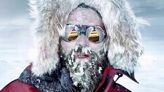 Антарктида! Тайны ледового континента! Чудовища А.Горвица!