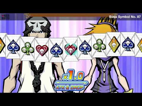 [The World Ends With You] Secret Reports Shiki (Nintendo Switch)
