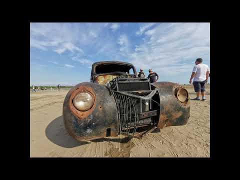 Roll 'n Flat Beach Race 2019Roll 'n Fl...