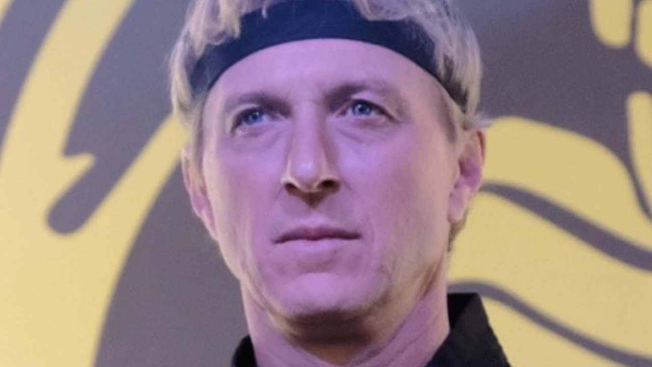 The Outrage Over Cobra Kai Is Just Getting Started