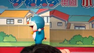 2011 小人國 小叮噹+唱歌跳舞 01