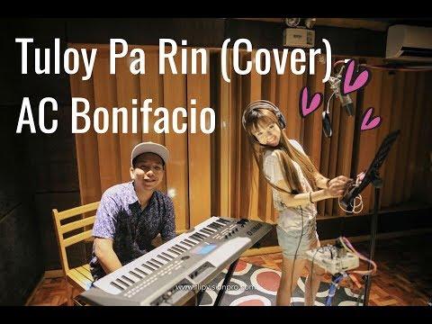 Tuloy Pa Rin : Neocolors   Ac Bonifacio  Andree Bonifacio