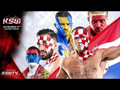 KSW51: Croatia and Balkans - This is for you and us