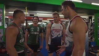 RLWC2017: Tom Burgess' Redfern Tour