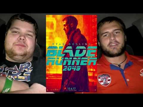 Vlog Review - Blade Runner 2049