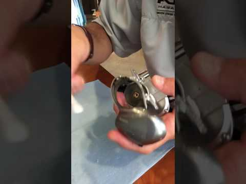 How to Clean Baitcasting Reel