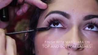 TIP 4 - Illamasqua 12 Tips of Christmas: Day to Night Eye Transformation! Thumbnail