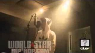 Wiz Khalifa - La La La Freestyle @TheLatestHits1 (video)
