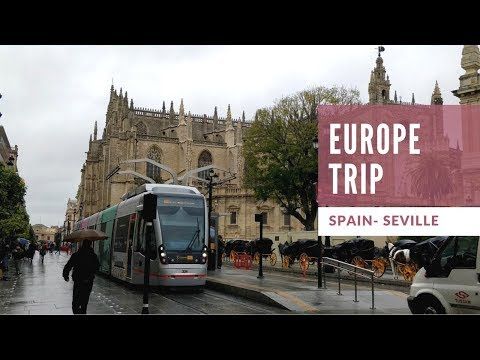 Seville City Tour | Spain - What all to Explore