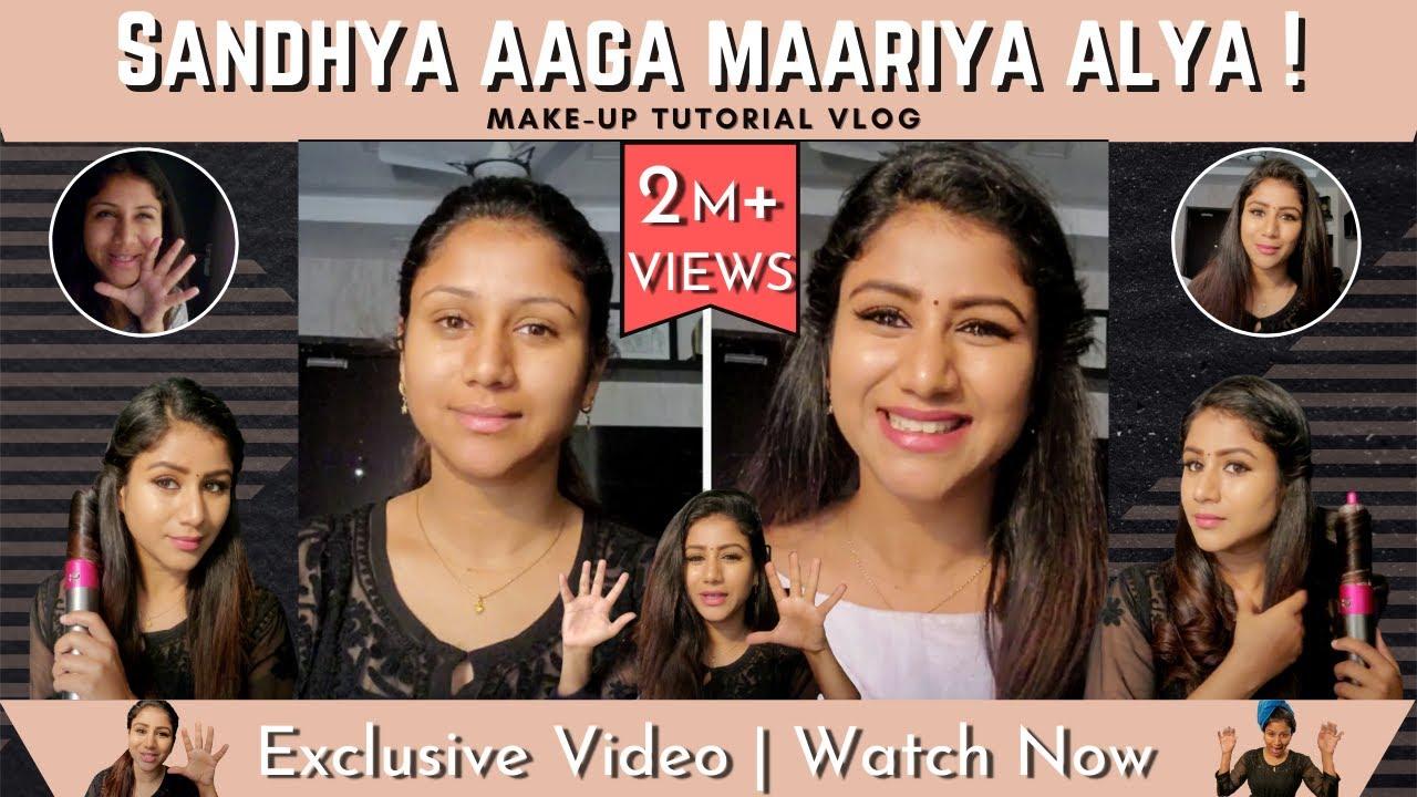 Mulusaa Sandhya vaa maariya Alya | Exclusive video
