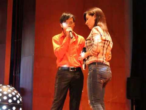 2013/9/8 Hoai Linh & Phi Nhung 桃園縣婦女館演唱會