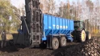 Техника Тонар для сельского хозяйства. Фильм декабрь 2013 г.(, 2013-12-27T08:33:42.000Z)