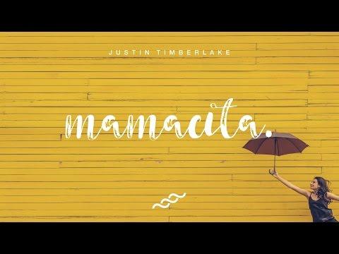 Justin Timberlake feat. Pharrell - Mamacita [2018] Free Beat