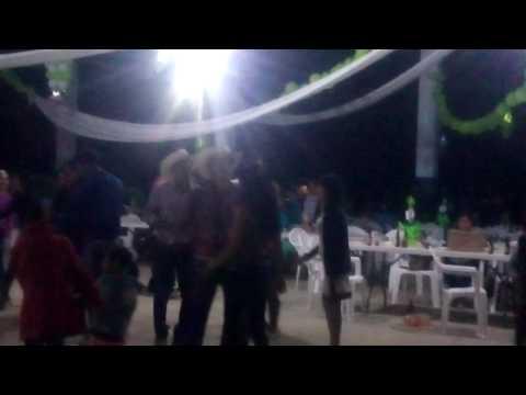 Fiesta, Fiesta Musical (De Mecapalapa Pantepec Puebla)
