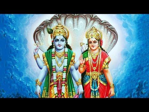 Sri Lakshmi Narayana Hrudayam   Lakshmi Hrudaya Stotram & Dhyanam (With Lyrics)   Powerful Mantra