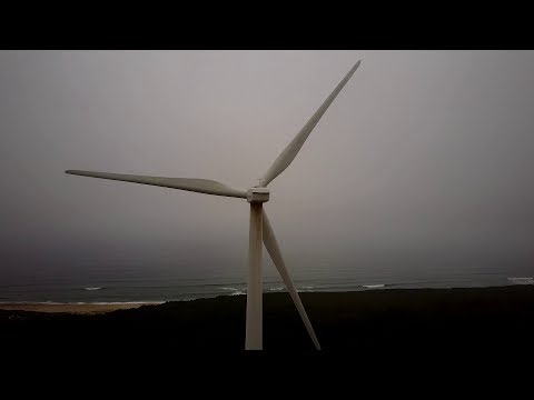 GREEN ENERGY IN PORTUGAL