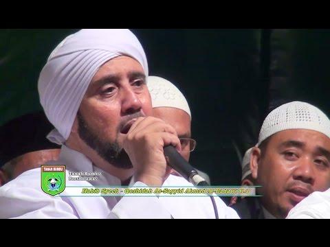 Habib Syech Qosidah As Sayyid Ahmad Al Badawi R A