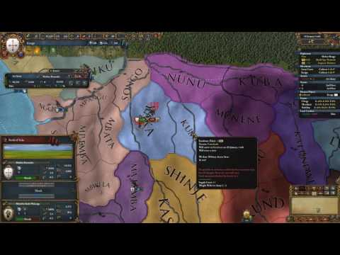 EU4 African Power as Kongo 1