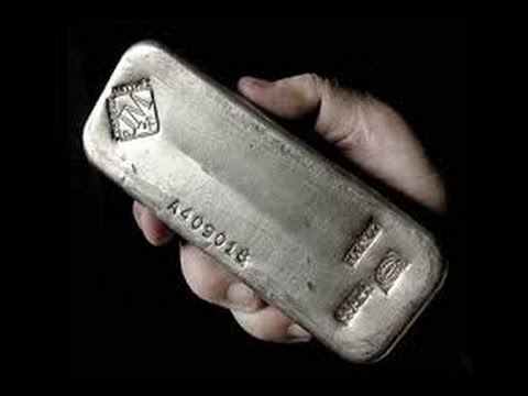 Mark Dice Can T Even Sell A 100 Oz Silver Bar For 25 On