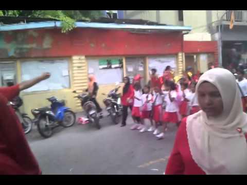 iskandhar school 9