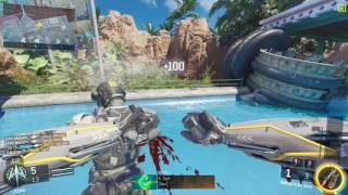 Call of Duty  Black Ops 3 Infected Mod Splash