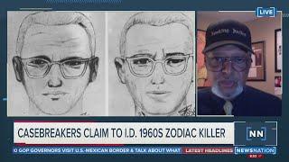 Case Breakers claim to ID 1960s Zodiac Killer