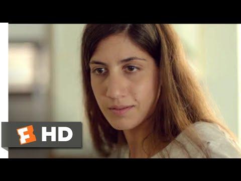 Blush (2015) - An Arab Boyfriend Scene (4/8) | Movieclips