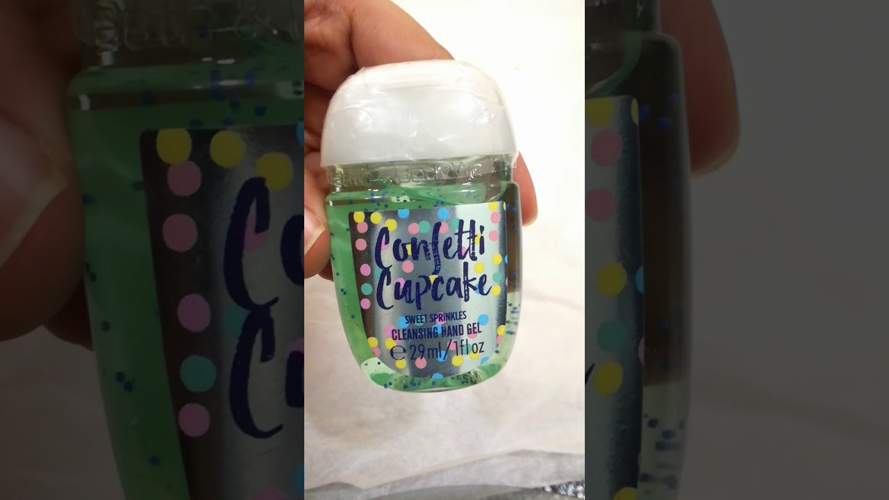 Bath & Body Works Collection