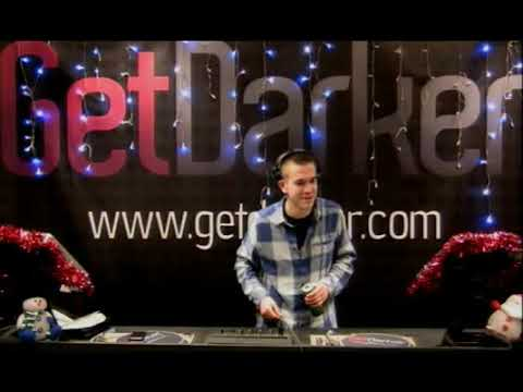GetDarkerTV 079 - FINWA, QUANTUM SOUL & RUCKSPIN