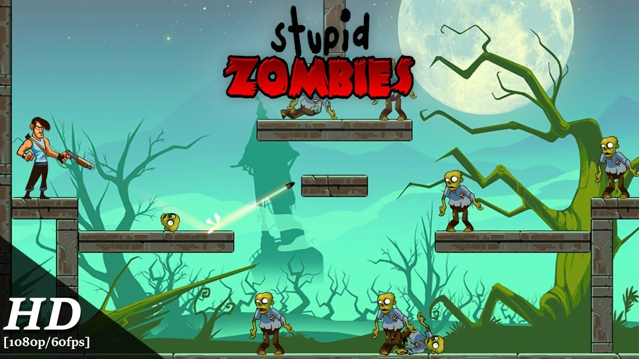 Stupid Zombies 3 2 3 for Android - Download