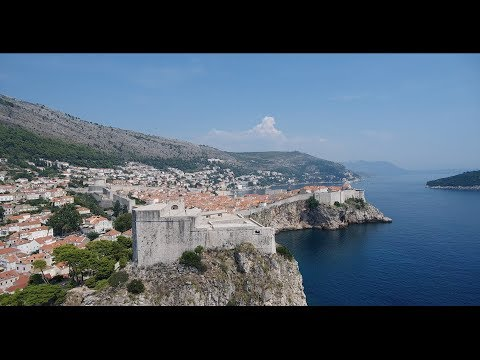 EPIC EUROPE HOLIDAYS in 4K | GREECE ,CROATIA , BUDAPEST, PRAGUE