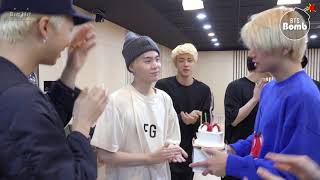 Baixar [BANGTAN BOMB] SUGA's Surprise Birthday Party! - BTS (방탄소년단)