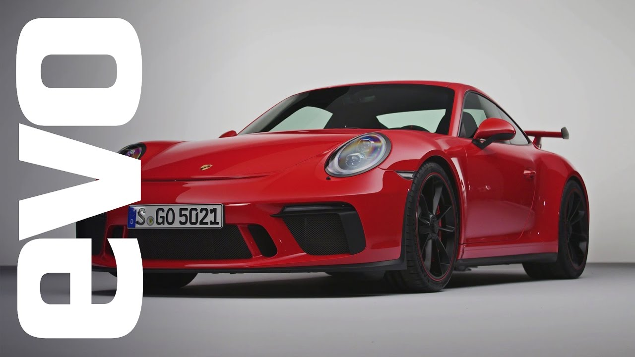 New Porsche 911 Gt3 Exclusive Welcome Back Manual Gt3 Youtube