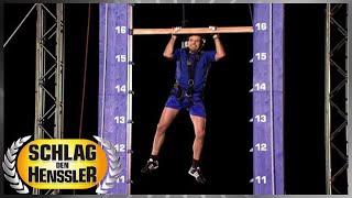 Spiel 7 - Leitersprossen - Schlag den Henssler