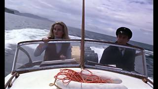FROM RUSSIA WITH LOVE   Boat Chase