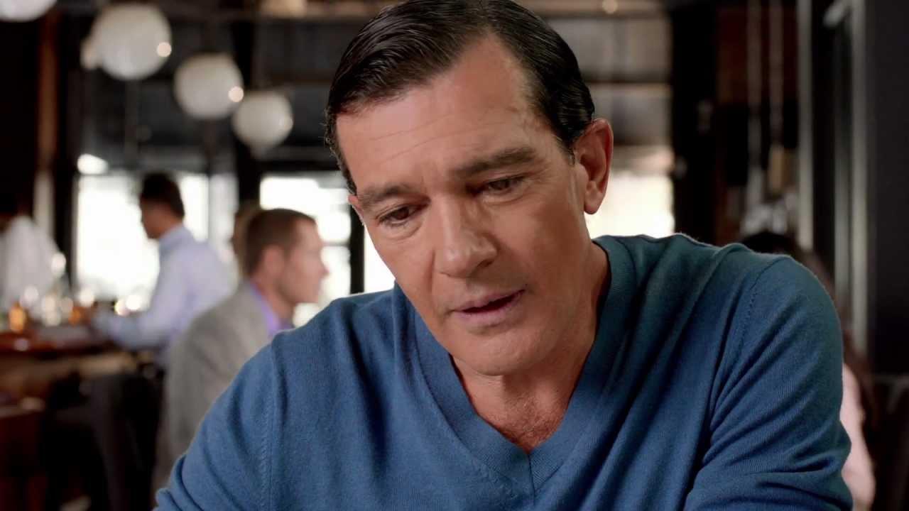 Antonio Banderas: New Wrigley's Extra TV Ad Starring Antonio Banderas
