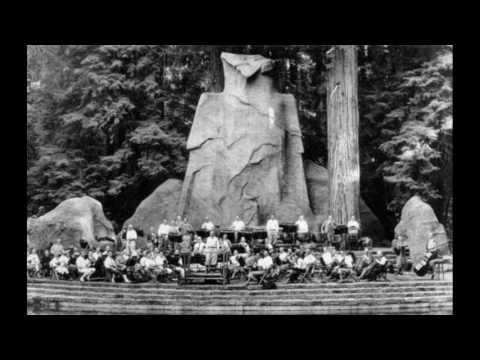 The bohemian grove ritual