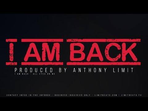 「FREE」Hard & Aggressive Trap Beat - I AM BACK (PROD. BY ANTHONY LIMIT)