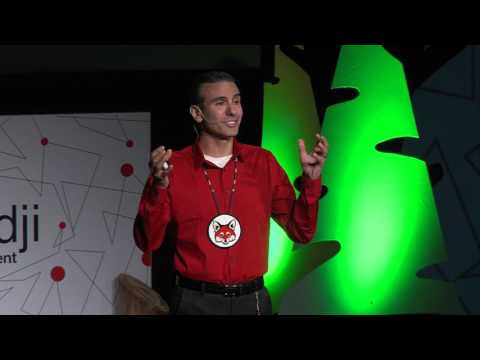 Thriving in Indian Country: What's in the Way and How Do We Overcome | Anton Treuer | TEDxBemidji