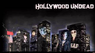 Hollywood undead - Black Dahlia (Instrumental) MP 3 [FreeDownload]