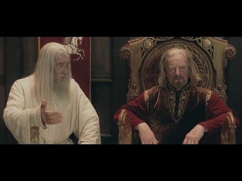 Download Théoden's Decision - LOTR The Two Towers Extended Edition (HD)