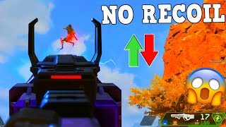 Why my guns have no Recoil without using hacks (Apex Legends Tips)