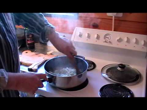 How to Make Rich and Tasty French Onion Soup - easy recipe