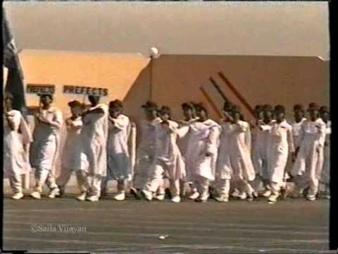 History Of International Indian School Dammam At A Glance Youtube